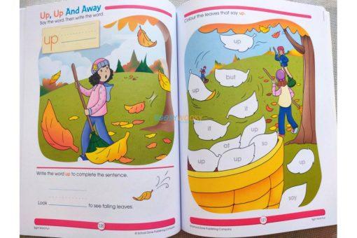 Giant Learn to Write Workbook 9781488940941 inside