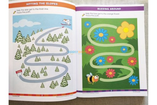 Giant Preschool Workbook 9781488940811 inside pages (1)