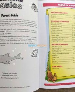 Kindergarten Basics 9781741859089 inside (1)