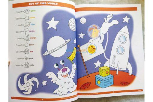 Kindergarten Basics 9781741859089 inside (2)