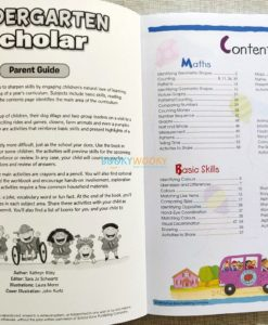 Kindergarten Scholar Workbook 9781741859126 inside (1)