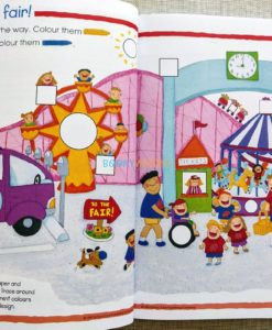 Kindergarten Scholar Workbook 9781741859126 inside (2)