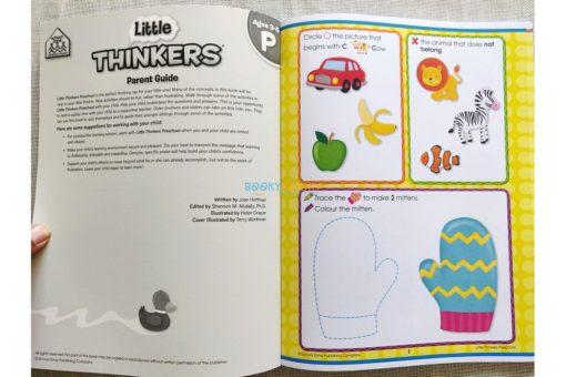 Little Thinkers Preschool Workbook Blue Dog 9781743637845 inside (1)