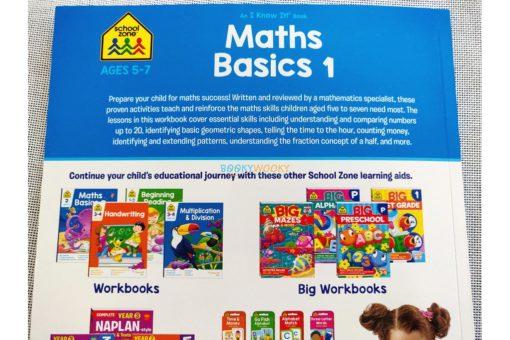 Maths Basics 1 workbook 9781488930010 inside (6)