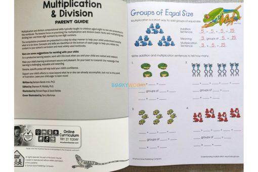 Multiplication & Division 9781488938641 inside (1)