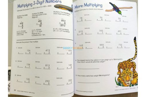 Multiplication & Division 9781488938641 inside (3)