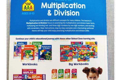 Multiplication & Division 9781488938641 inside (5)