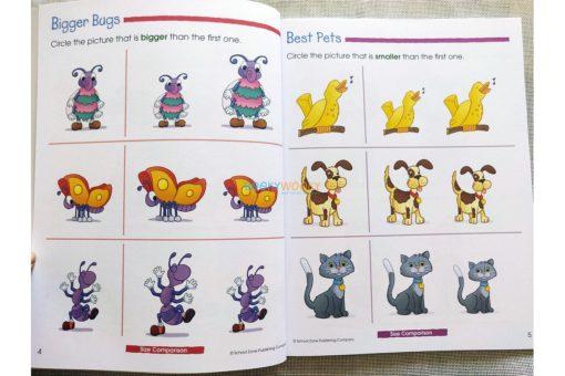 Preschool Basics 9781741859096 inside (2)