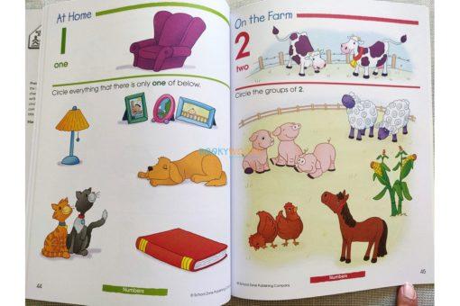 Preschool Basics 9781741859096 inside (4)