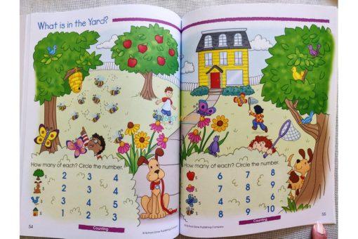 Preschool Basics 9781741859096 inside (5)