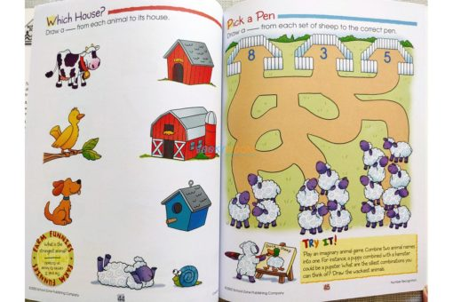 Preschool Scholar Workbook 9781741859133 inside (6)