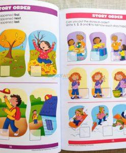 Reading Readiness workbook 9781488938764 inside (2)