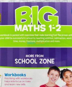 School Zone Big Maths Grades 1-2 Workbook 9781488908422 inside pages (12)