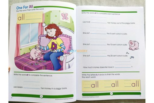 Sight Word Fun Workbook 9781488938771 inside (2)