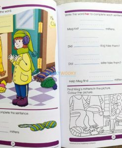 Sight Word Fun Workbook 9781488938771 inside (3)