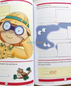 Sight Word Fun Workbook 9781488938771 inside (4)