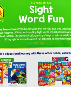 Sight Word Fun Workbook 9781488938771 inside (5)