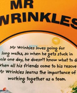 Mr Wrinkles 9780857264374 (last page)