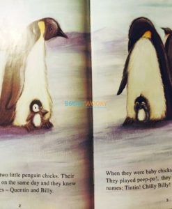 Penguins Cant Fly 9780857264367 (inside pages)