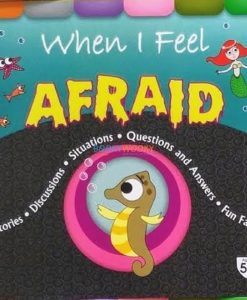 When I Feel Afraid 9789388384490