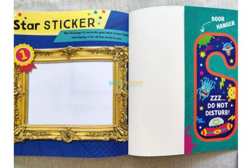 1000 Cool Stickers (7)