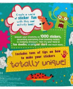 1000 Cool Stickers (8)