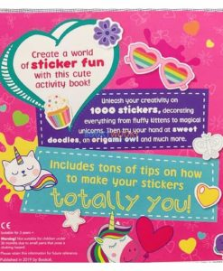 1000 Cute Stickers (8)