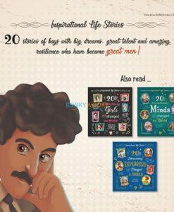 20 Extraordinary Boys Who Changed the World (2)