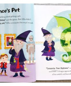 A Treasury of Magical Adventure Stories 3 The Prince's Pet