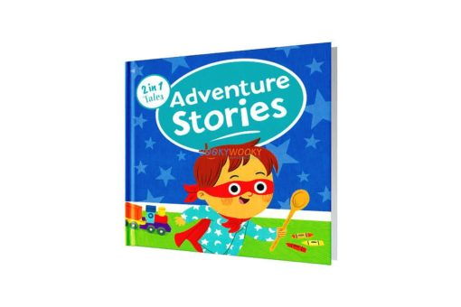 Adventure Stories (2in1) 2 in 1 tales 9781789052862 cover page(1)