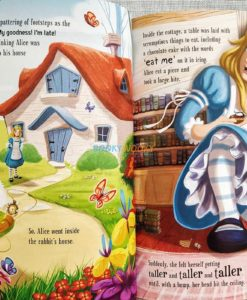 Alice in Wonderland (5)