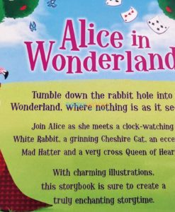 Alice in Wonderland (6)