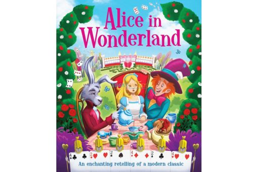Alice in Wonderland 9781785578670 (1)