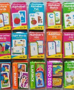 Alphabet Flash Cards1