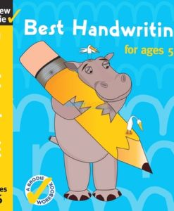 Best Handwriting for ages 5-6 9780713686593 (1)