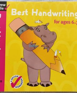 Best Handwriting for ages 6-7 (2)