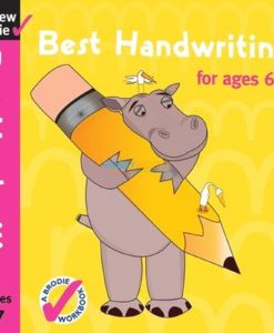 Best Handwriting for ages 6-7 9780713686586 (1)