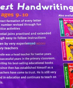 Best Handwriting for ages 9-10 (6)