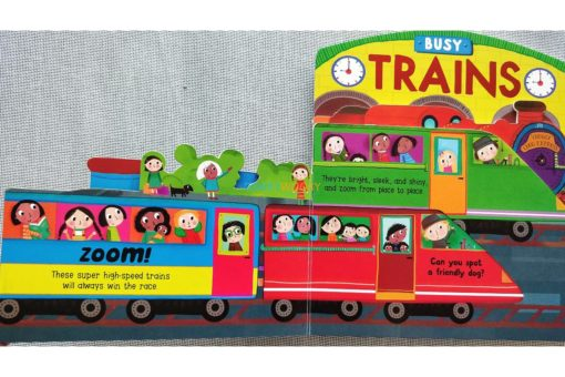 Busy-Trains-Shape-Book-2