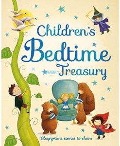 Children's Bedtime Treasury 9781472370983-us