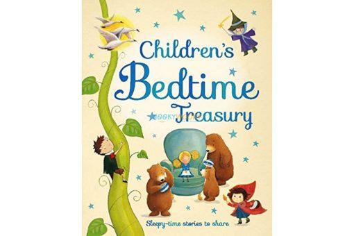Children's Bedtime Treasury 9781472370983-us