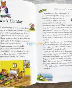 Children`s Bedtime Treasury (5)