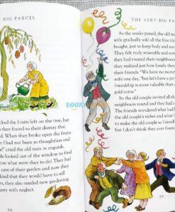 Children`s Bedtime Treasury (6)
