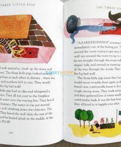 Children`s Bedtime Treasury (8)