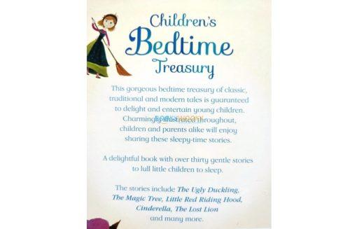Children`s Bedtime Treasury (9)