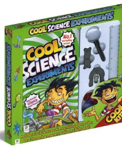 Cool Science Experiments (Kit) 1