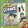 Cool Science Experiments (Kit) 9781488902741 cover page