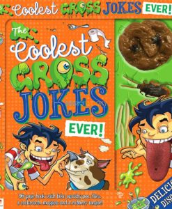 Coolest Gross Jokes Ever Pack 9781488917547