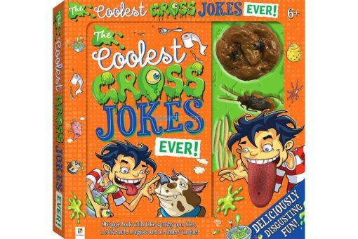 Coolest Gross Jokes Ever Pack 9781488917547