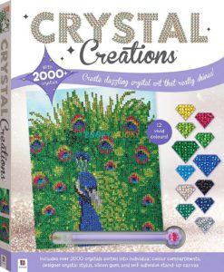 Crystal Creations Proud Peacock Pack 9354537000912 (1)